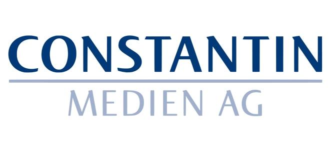 Nach Hahn-Rückzug: Investor Burgener plant Übernahmeangebot für Constantin Medien | Nachricht | finanzen.net