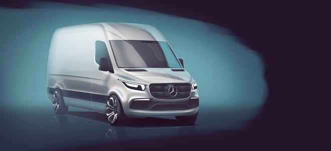 Hohe Ziele: Daimler will im Van-Geschäft Zielmarge mittelfristig erreichen | Nachricht | finanzen.net
