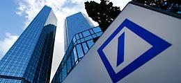 Deutsche Bank-Aktie: Kreditinstitut wird künftig wohl deutlich schlanker - Jobs auf der Kippe