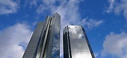 Deutsche Bank-Aktie: Geldhaus besteht Stresstest locker