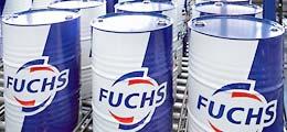 Fuchs Petrolub-Aktie nach Zahlen an MDax-Spitze