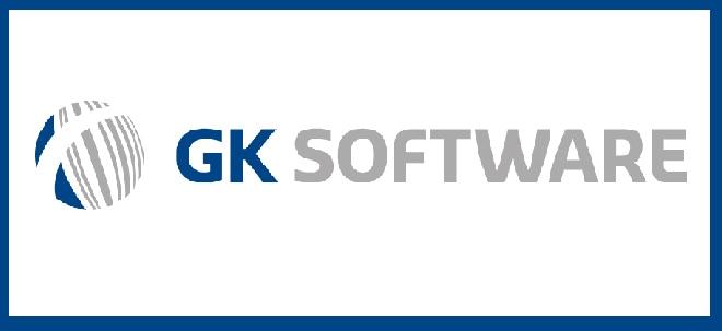 Neue Partnerschaft: GK SOFTWARE schließt Allianz mit IBM - IBM-Aktie in Grün   Nachricht   finanzen.net