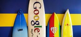 Google  enttäuscht die Wall Street - Aktie nachbörslich 3,5 Prozent im Minus