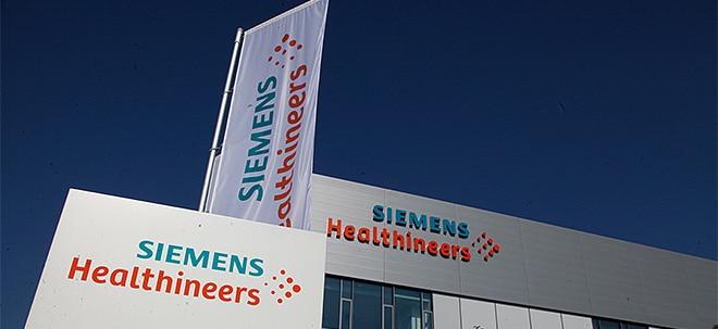 Euro am Sonntag-Aktien-Check: Siemens: Cash-Maschine im Leistungscheck