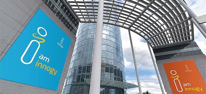 Integrationspläne: E.ON kündigt Zwangsabfindung der innogy-Aktionäre an - innogy-Aktie schwach, E.ON-Papiere legen zu | Nachricht | finanzen.net