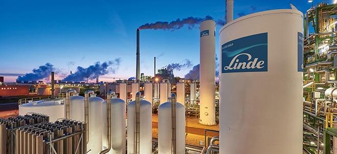 Kapitalmarkt: Linde-Tochter begibt Anleihe im Volumen von 1 Milliarde US-Dollar | Nachricht | finanzen.net