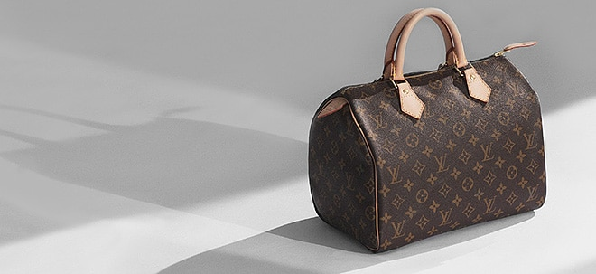 Trotz Hickhack: LVMH beantragt Erlaubnis für Tiffany-Kauf bei EU - Aktie sinkt | Nachricht | finanzen.net