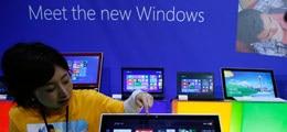Microsoft-Aktie: Stellenabbau drückt Gewinn - Aktie legt aber zu