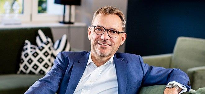 """Nachgehakt bei...: Emeram-Mitgründer Näther: """"Ich sehe das absolut positiv""""   Nachricht   finanzen.net"""