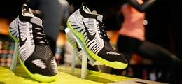 Nike steigert Gewinn und Umsatz, Aktie nachbörslich im Minus