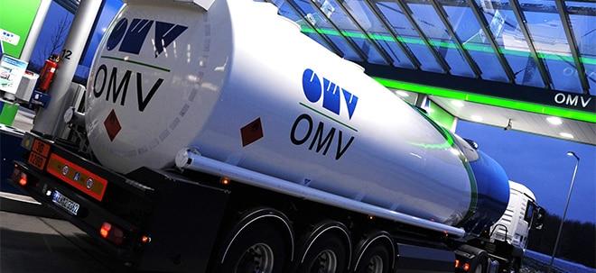 Vereinbarung getroffen: OMV strebt in Malaysia Partnerschaft mit Sapura an | Nachricht | finanzen.net