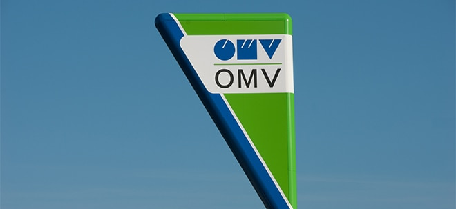 Gesamtproduktion gesunken: Wartungsarbeiten schmälern Gas-Produktion von Ölfirma OMV | Nachricht | finanzen.net