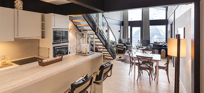 Aussicht auf Rendite: Ferien-Immobilie: Wann sich ein Kauf lohnt | Nachricht | finanzen.net