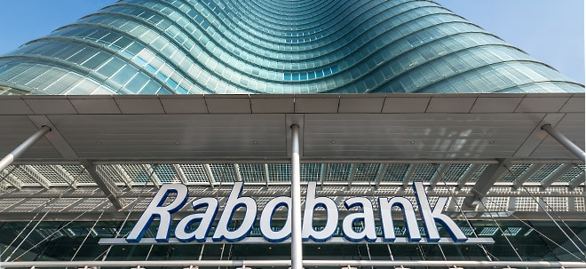 Euro am Sonntag-Anleihetipp: Rabobank-Anleihe: Weshalb ein Nachrangpapier der Niederländer so interessant ist