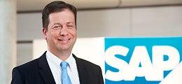 SAP-Aktie: Wie wollen Sie SAP langfristig deutlich profitabler machen, Herr Mucic?