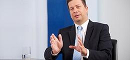 SAP-Aktie: Finanzchef Mucic: Anleger werden mit SAP noch viel Freude haben