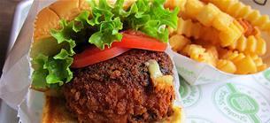 Fast Food nein Danke!: Shake Shack & Co: Bei McDonald�s schmeckt's nicht mehr