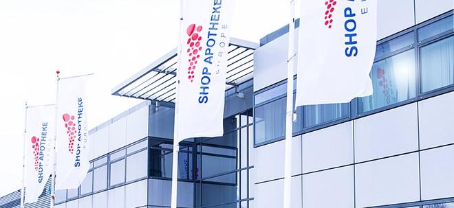 Pandemie-Gewinner: Shop Apotheke-Aktie auf Erholungskurs: Stabilisierung auf etwas tieferem Niveau | Nachricht | finanzen.net