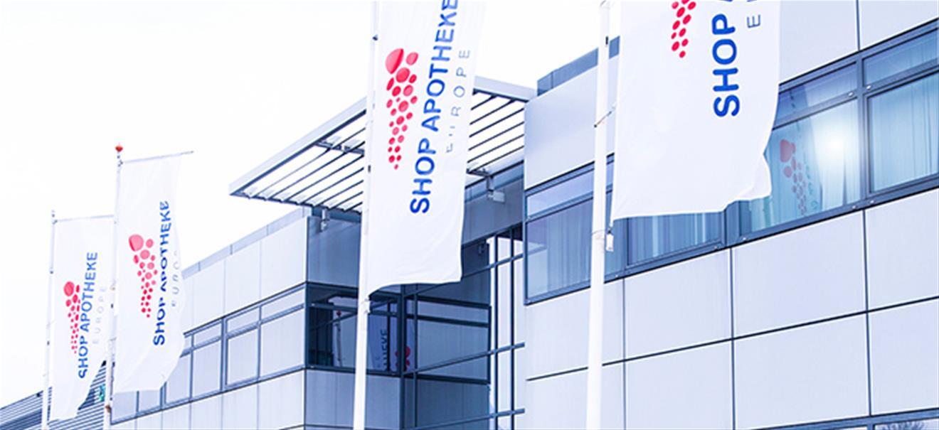 Ziele in Gefahr Shop Apotheke Aktie bricht ein Logistikprobleme ...