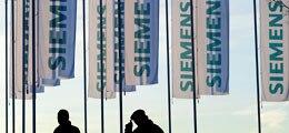 Siemens-Aktie: Konzern bietet 7,6 Miliarden Dollar für Dresser-Rand - Haushaltsgeräte gehen an Bosch