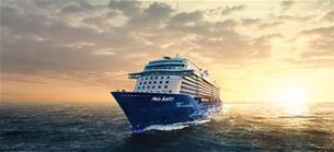 Unbesicherte Anleihe: TUI-Kreuzfahrt-Tochter Cruises begibt Anleihe über mehrere hundert Millionen Euro