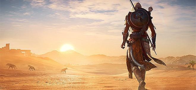 Erheblicher Gewinn: Vivendi verkauft Ubisoft-Beteiligung für 2 Milliarden Euro | Nachricht | finanzen.net
