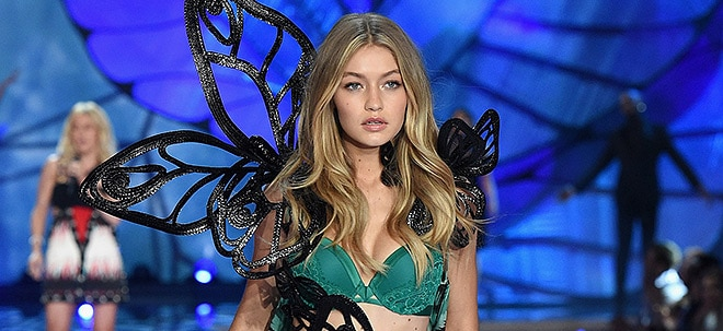 Imageprobleme: L Brands-Aktie knickt ein: Victoria's Secret-Verkauf drückt auf Unternehmenszahlen