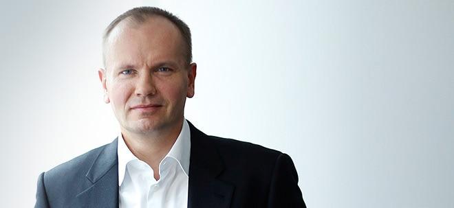 Aktien im Millionenwert: BaFin zeigt Ex-Wirecard-Chef Braun wegen Insiderhandels an - EU-Aufsicht knöpft sich Bafin vor - Wirecard-Aktie verliert | Nachricht | finanzen.net