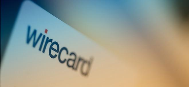 Transaktionsvolumen im Blick: Wirecard wächst weiter kräftig und bestätigt Prognose - Wirecard-Aktie dennoch unter Druck | Nachricht | finanzen.net