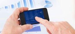 Onlinebanking: Welche Apps sich anbieten, was Nutzer wissen sollten