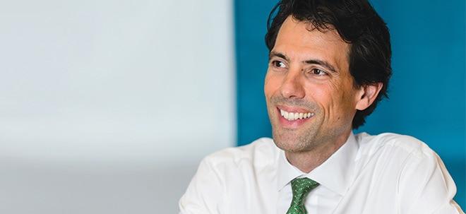 """Euro am Sonntag-Interview: Fondsmanager Araujo: """"Apple war mein größter Fehler""""   Nachricht   finanzen.net"""
