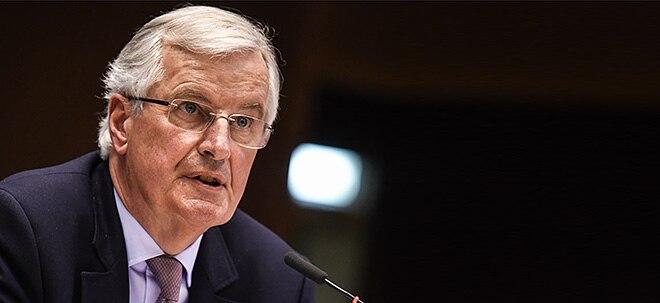 Euro am Sonntag-Analyse: Michel Barnier: Großbritanniens Angstgegner | Nachricht | finanzen.net