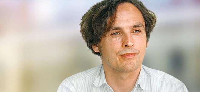 """Euro am Sonntag-Interview: Verhaltensökonom Beck: """"Gold statt Aktien""""   Nachricht   finanzen.net"""