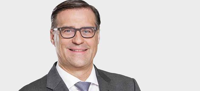Euro am Sonntag-Interview: OSRAM-Chef Berlien: Bald leuchten wir den Petersdom aus