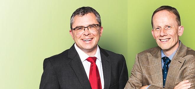 Euro am Sonntag-Leseraktion: Kapitalanlage: Zwei Experten erklären, wie Sie Ihr Geld vermehren | Nachricht | finanzen.net