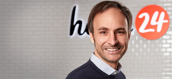 """Euro am Sonntag-Interview: Home24-CEO Appelhoff: """"Corona ist kein Einmaleffekt für uns""""   Nachricht   finanzen.net"""