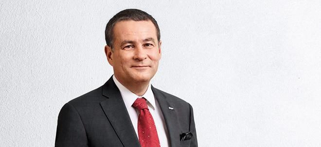 """Euro am Sonntag-Interview: Drägerwerk-Chef: """"Wir bleiben eigenständig""""   Nachricht   finanzen.net"""