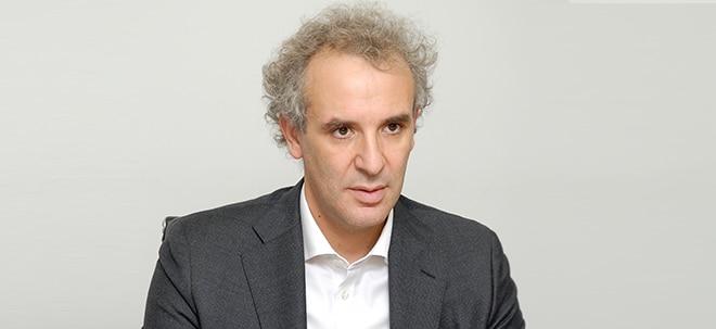 Interview: Francesco Curto: Wie beim Hauskauf | Nachricht | finanzen.net