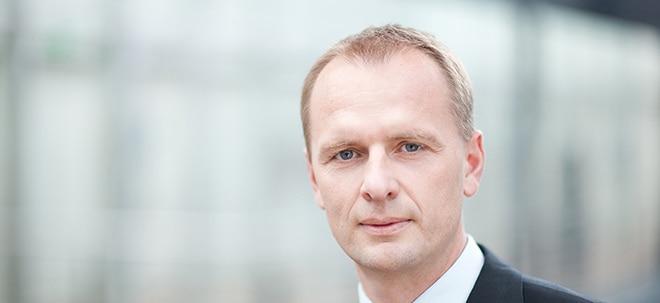 """Rentenmarkt: DWS-Manager Eichmann: """"Banken müssen kaufen""""   Nachricht   finanzen.net"""