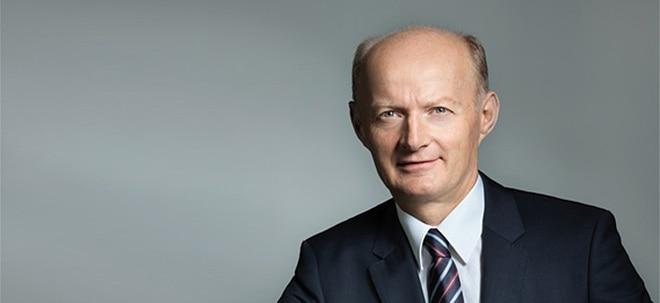"""Nachgehakt bei...: Oberbank-Chef Gasselsberger: """"Das Tempo bleibt hoch""""   Nachricht   finanzen.net"""