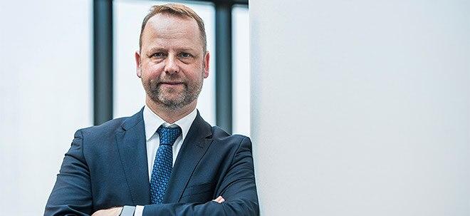 """Euro am Sonntag-Interview: Aktienfondsmanager Gebhardt: """"Man muss aktuell schon etwas vorsichtig sein""""   Nachricht   finanzen.net"""