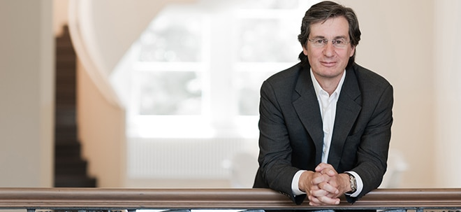 Euro am Sonntag-Portrait: GK Software-Chef Rainer Gläß: Erdverbundener Visionär