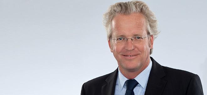 Euro am Sonntag: Oekom-Research-Chef: Das Volumen steigt weiter | Nachricht | finanzen.net