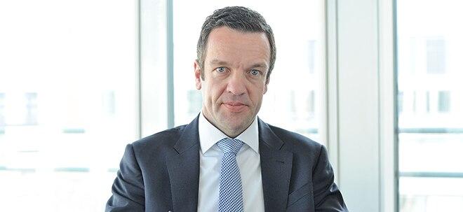 """Nemetschek-Chef Heider: """"Bis zu 19 Prozent Wachstum"""""""