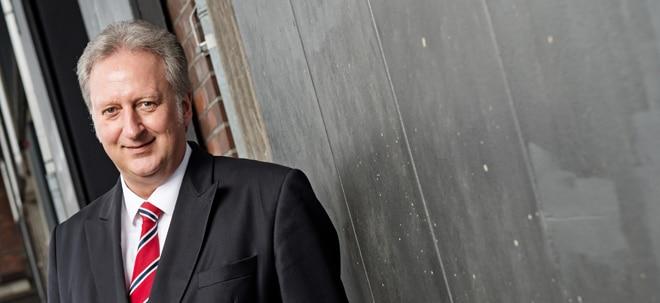 Interview exklusiv: Folker Hellmeyer: Die Untergangsstimmung in DAX und Dow ist weg | Nachricht | finanzen.net