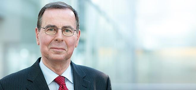 Euro am Sonntag-Interview: Fondsexperte Klaus Kaldemorgen: Panikartig und stark liquiditätsgetrieben