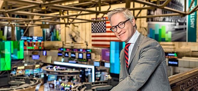 Börsenexperte im Interview: Befinden wir uns in einer Spekulationsblase, Markus Koch? | Nachricht | finanzen.net