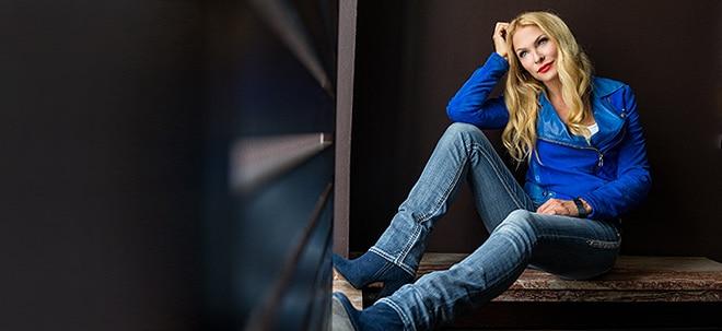 """Euro am Sonntag-Interview: Sonya Kraus: """"Immobilien sind mein Steckenpferd""""   Nachricht   finanzen.net"""