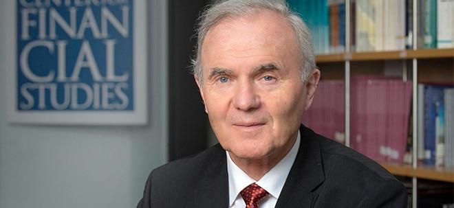 """Ökonom Issing: """"Der neue Stil bekommt der EZB"""""""
