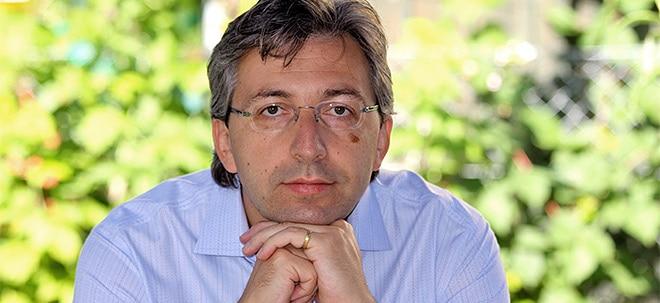 """Euro am Sonntag-Interview: Graumarkt-Experte Loipfinger: """"Vorsicht, schwarze Schafe!""""   Nachricht   finanzen.net"""